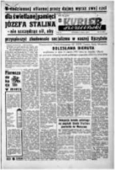 Kurier Szczeciński. R.9, 1953 nr 61 wyd.A
