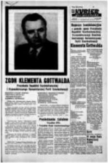 Kurier Szczeciński. R.9, 1953 nr 64 wyd.A