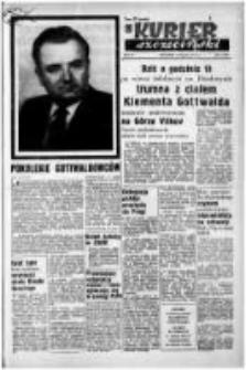 Kurier Szczeciński. R.9, 1953 nr 67 wyd.A