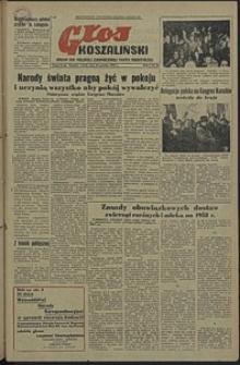 Głos Koszaliński. 1952, grudzień, nr 98