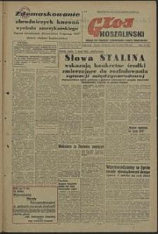 Głos Koszaliński. 1952, grudzień, nr 101