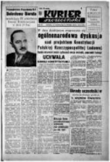 Kurier Szczeciński. R.8, 1952 nr 24 wyd.A