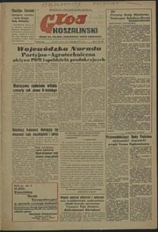 Głos Koszaliński. 1953, styczeń, nr 105