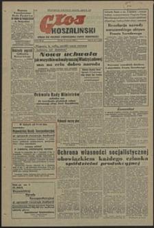 Głos Koszaliński. 1953, styczeń, nr 6