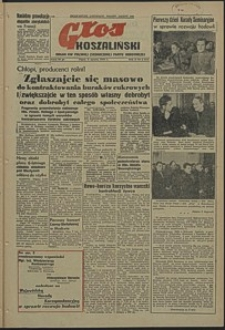 Głos Koszaliński. 1953, styczeń, nr 9