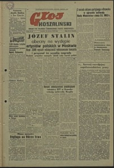 Głos Koszaliński. 1953, styczeń, nr 14