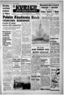Kurier Szczeciński. R.8, 1952 nr 88 wyd.A