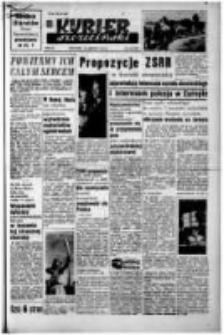Kurier Szczeciński. R.9, 1953 nr 198 wyd.A