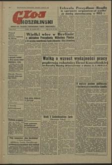 Głos Koszaliński. 1953, styczeń, nr 18