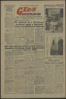 Głos Koszaliński. 1953, styczeń, nr 23