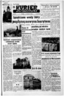 Kurier Szczeciński. R.9, 1953 nr 220 wyd.A