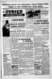 Kurier Szczeciński. R.9, 1953 nr 228 wyd.A