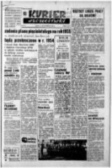 Kurier Szczeciński. R.9, 1953 nr 254 wyd.A
