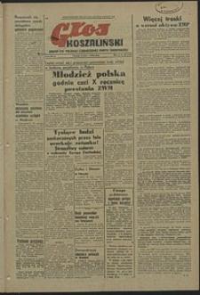 Głos Koszaliński. 1953, luty, nr 30