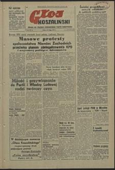 Głos Koszaliński. 1953, luty, nr 43