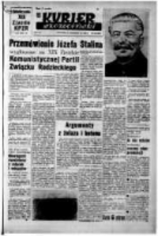 Kurier Szczeciński. R.8, 1952 nr 248 wyd.A