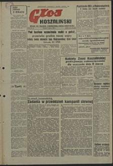Głos Koszaliński. 1953, marzec, nr 54