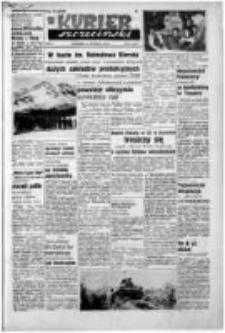 Kurier Szczeciński. R.10, 1954 nr 12 wyd.A