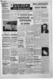Kurier Szczeciński. R.10, 1954 nr 13 wyd.A