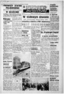Kurier Szczeciński. R.10, 1954 nr 14 wyd.A