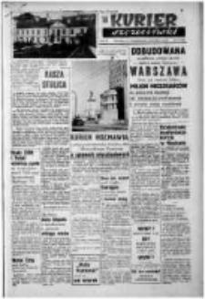 Kurier Szczeciński. R.10, 1954 nr 15 wyd.A