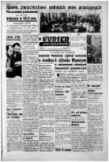 Kurier Szczeciński. R.10, 1954 nr 33 wyd.A
