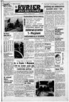 Kurier Szczeciński. R.10, 1954 nr 91 wyd.A