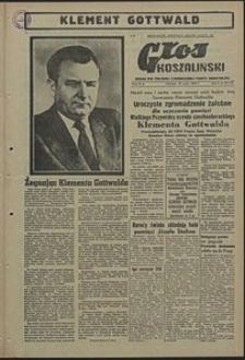 Głos Koszaliński. 1953, marzec, nr 68