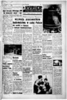 Kurier Szczeciński. R.10, 1954 nr 157 wyd.A