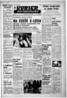 Kurier Szczeciński. R.10, 1954 nr 171 wyd.A