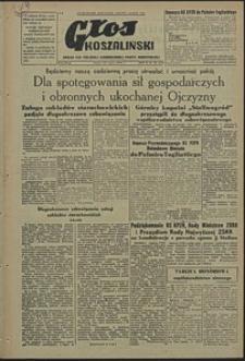 Głos Koszaliński. 1953, marzec, nr 75