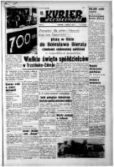 Kurier Szczeciński. R.10, 1954 nr 183 wyd.A