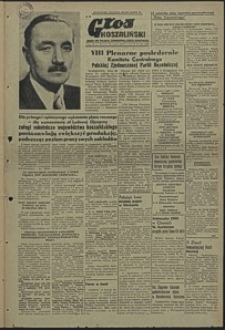 Głos Koszaliński. 1953, marzec, nr 78