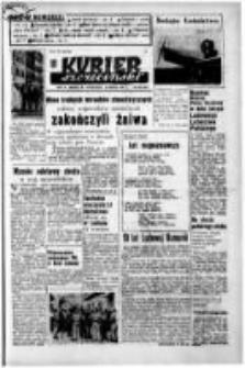 Kurier Szczeciński. R.10, 1954 nr 200 wyd.A