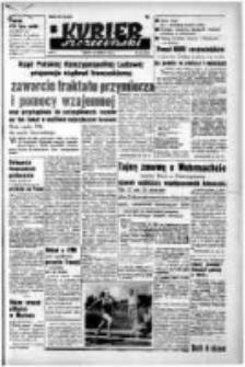 Kurier Szczeciński. R.10, 1954 nr 205 wyd.A