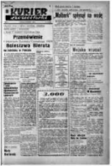 Kurier Szczeciński. R.10, 1954 nr 233 wyd.A