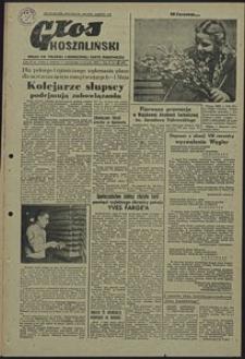 Głos Koszaliński. 1953, kwiecień, nr 81