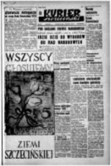 Kurier Szczeciński. R.10, 1954 nr 290 wyd.A