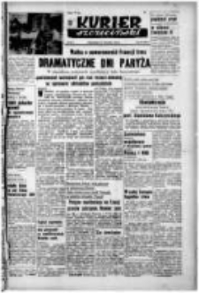 Kurier Szczeciński. R.10, 1954 nr 310 wyd.A