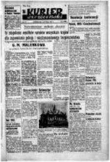 Kurier Szczeciński. R.11, 1955 nr 2 wyd.A