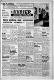 Kurier Szczeciński. R.11, 1955 nr 14 wyd.A