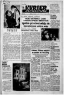 Kurier Szczeciński. R.11, 1955 nr 57 + dod. wyd.A