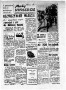 """Mały Kurierek : bezpłatny dodatek do """"Kuriera Szczecińskiego"""". R.1, 1953 nr 2"""
