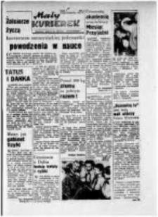 """Mały Kurierek : bezpłatny dodatek do """"Kuriera Szczecińskiego"""". R.1, 1953 nr 5"""