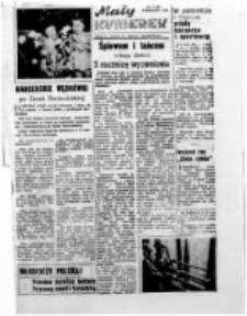 """Mały Kurierek : bezpłatny dodatek do """"Kuriera Szczecińskiego"""". 1955 nr 4"""
