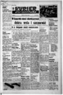 Kurier Szczeciński. R.11, 1955 nr 168 wyd.A