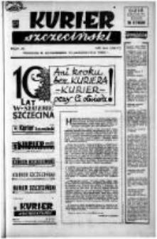 Kurier Szczeciński. R.11, 1955 nr 241 wyd.A