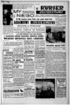 Kurier Szczeciński. R.11, 1955 nr 283 wyd.A