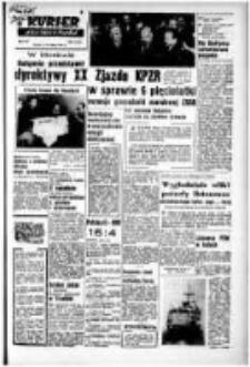 Kurier Szczeciński. R.12, 1956 nr 45 wyd.A