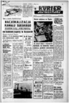 Kurier Szczeciński. R.12, 1956 nr 179 wyd.A